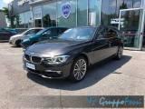 BMW 320 d xDrive Touring Luxury