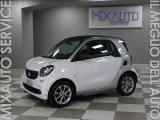 SMART ForTwo Coupè EQ Electric Drive