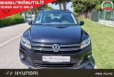 VOLKSWAGEN Tiguan 1.4 TSI 122 CV Trend & Fun BlueMotion Technology
