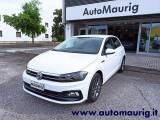 VOLKSWAGEN Polo 1.0 TSI 5p. Comfortline BlueMotion Technology