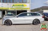 BMW 520 D Touring Luxury - Autom. - Tagl. Uff. - IVA Esp.