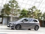 MERCEDES-BENZ CLA CLA SB 200 d Premium auto FL