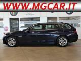 BMW 520 d xDrive Touring Business-NAVI-XENO-PELLE-TEL-PDC