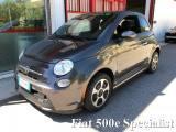 ABARTH 500 FIAT 500e ELETTRICA NUOVA FIAT 500 BEV ABARTH LOOK