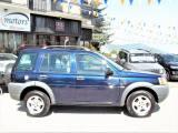 LAND ROVER Freelander 2.0 TD cat Station Wagon
