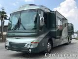 CARAVANS-WOHNM Fleetwood MOTORHOME AMERICAN DREAM USA 2 SLIDE OUT 12 METRI