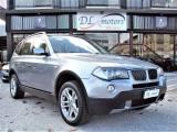 BMW X3 2.0d Xdrive cat Futura CON ROTTAMAZIONE