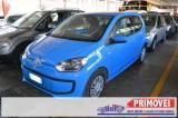 VOLKSWAGEN up! 1.0 3 porte eco up! move up! BMT,climatizzatore,ra