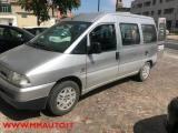 FIAT Scudo 2.0 JTD (109 CV)  MODIFICA PIANALE  X  INVALIDI !!