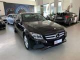 MERCEDES-BENZ C 250 BlueTEC 4Matic Automatic Executive