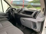 FORD Transit 350 2.0TDCi 170CV Cassonato doppia cab. 7P.