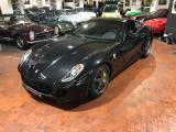 FERRARI 599 HGTE GTB Fiorano F1 ALL BLACK
