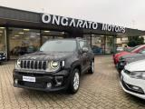 JEEP Renegade 1.6 Mjt 120 CV Limited #LED #NAVI 8.4