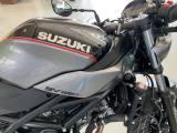 SUZUKI SV 650 X