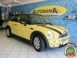 MINI One D 1.4 tdi - Ideale NEOPATENTATI