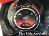 FIAT 500 ELETTRICA FIAT 500e NUOVA FIAT 500 BEV ABARTH LOOK