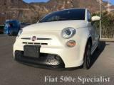 FIAT 500 Abarth FIAT 500e ELETTRICA NUOVA FIAT 500 BEV ABARTH LOOK