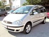 FORD Galaxy 1.9 TDI (130CV) cat Ghia