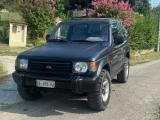 MITSUBISHI Pajero 2.5 TDI Canvas-top SE