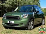 MINI Countryman Mini One D Countryman NEOPATENTATI