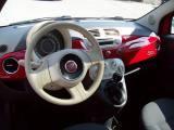 FIAT 500 1.2 GPL TETTINO APRIBILE CON ROTTAMAZIONE