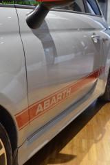 ABARTH 595 1.4 Turbo T-Jet 165 CV Turismo RESTYLING