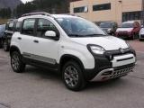 FIAT Panda CROSS 0.9 Turbo S&S 4x4_KM0_2020