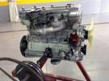 ALFA ROMEO Giulia Spider 1600 RESTAURO TOTALE