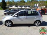 FORD Fiesta 1.4 TDCi 5p. Ghia - Ideale NEOPATENTATI