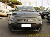 FIAT 500 C 1.2 Lounge EURO 6D-TEMP