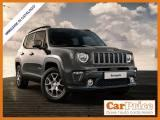 JEEP Renegade MY 20 1.6 Mjt 120CV Aut. Limited Full Opt. 19