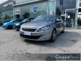 PEUGEOT 308 BlueHDi 120 EAT6 S&S SW Business