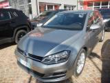 VOLKSWAGEN Golf 1.6 TDI 110 CV 5p. Highline BlueMotion Technology