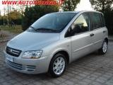 FIAT Multipla 1.6 16V Natural Power Emotion