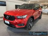 VOLVO XC40 T3 Geartronic R-design