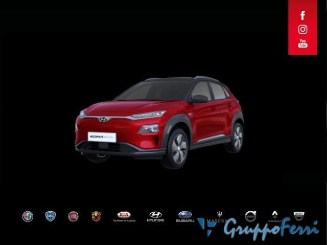 HYUNDAI Kona EV 39 kWh XPrime Plus Safety