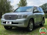TOYOTA Land Cruiser V8 4.5 D4-D 7 posti