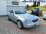 MERCEDES-BENZ SLK 200 cat Kompressor 190CV