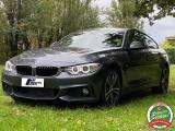 BMW 430 d xDrive Gran Coupé Msport