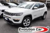 JEEP Compass 1.6 M-JET II 2WD NAVI CARPLAY PDC GARANZIA 24 MESI