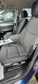 BMW X3 xDrive30d Bus. Adv. Aut  ..