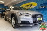 AUDI A4 allroad 2.0 TDI 190 CV TipTronic - Full Optional - Uniprop