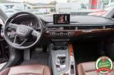 AUDI A4 Audi A4 Avant 2.0 TDI Automatico 190 CV Full Optio