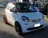 SMART ForTwo 70 1.0 T.amiv #Edit. 1  ..