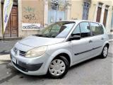 RENAULT Scenic 1.6 16V GPL Confort Authentique