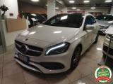 MERCEDES-BENZ A 180 d Auto Premium AMG* Gar. M.BENZ