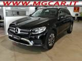 MERCEDES-BENZ GLC 220 d 4Matic NAVI-LED-TEL-CRUISE C.-PDCx2-VETRI SCURI