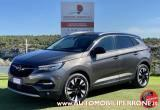 OPEL Grandland X 1.5 diesel EcoTec 130cv AT8 Innovation