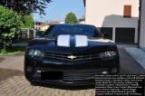 CHEVROLET Camaro 3.6l V6 DOHC  24V FFV, 328CV, 241KW