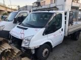 FORD Transit 330S 2.2 TDCi/155 Cabinato
